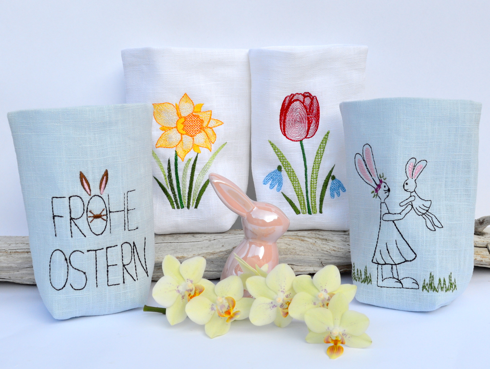 ITH Beutel Ostern