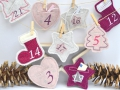 ITH Stickdatei Adventskalender